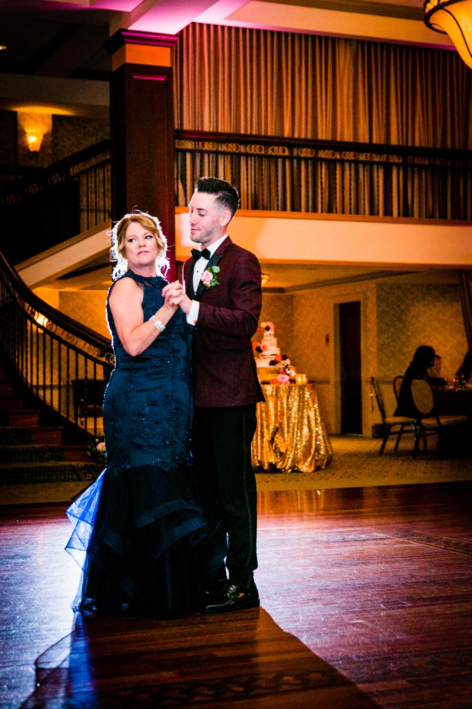 Collingswood Ballroom Wedding Photography - 128.jpg
