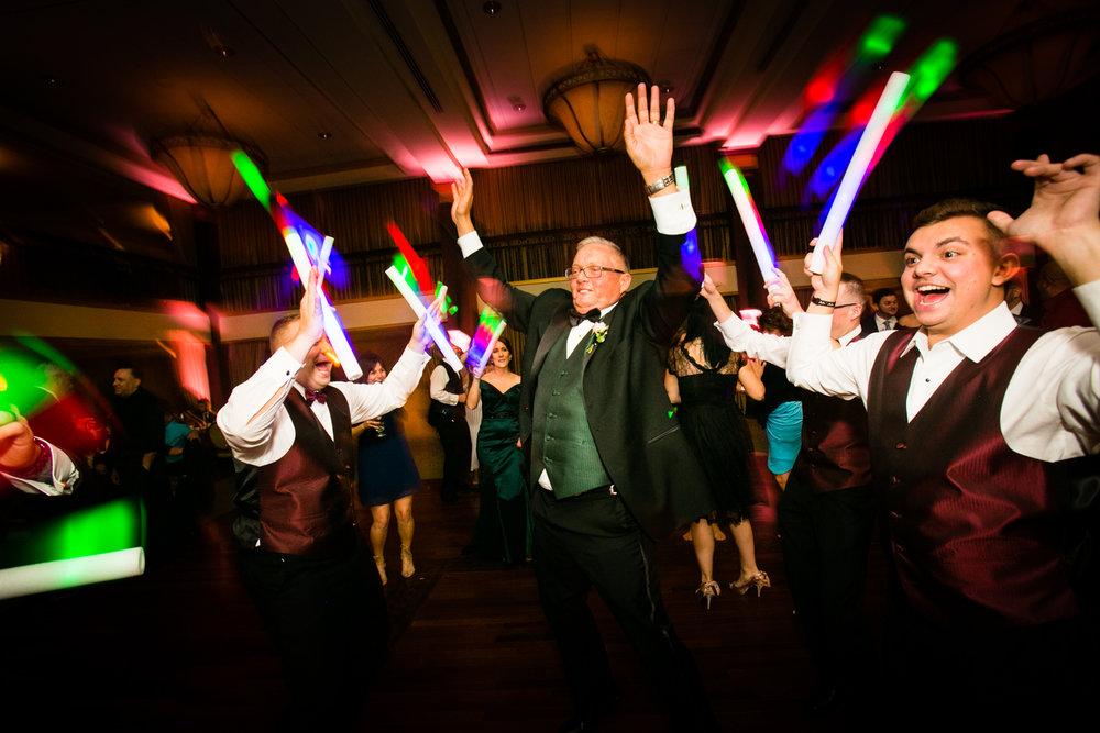 Collingswood Ballroom Wedding Photography - 130.jpg