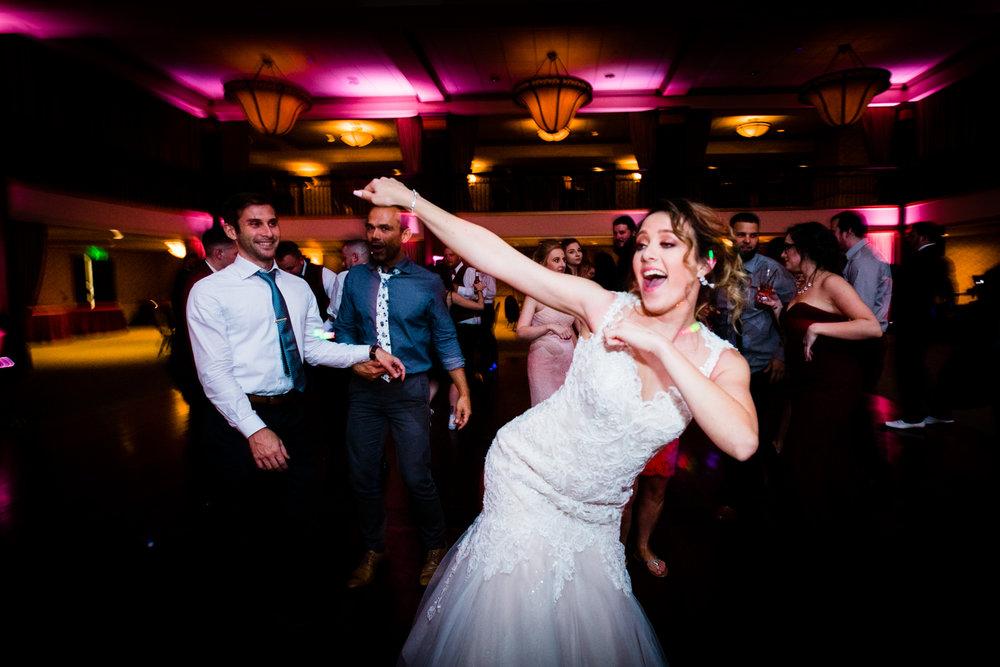 Collingswood Ballroom Wedding Photography - 134.jpg