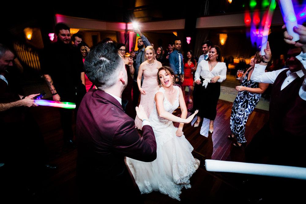 Collingswood Ballroom Wedding Photography - 135.jpg