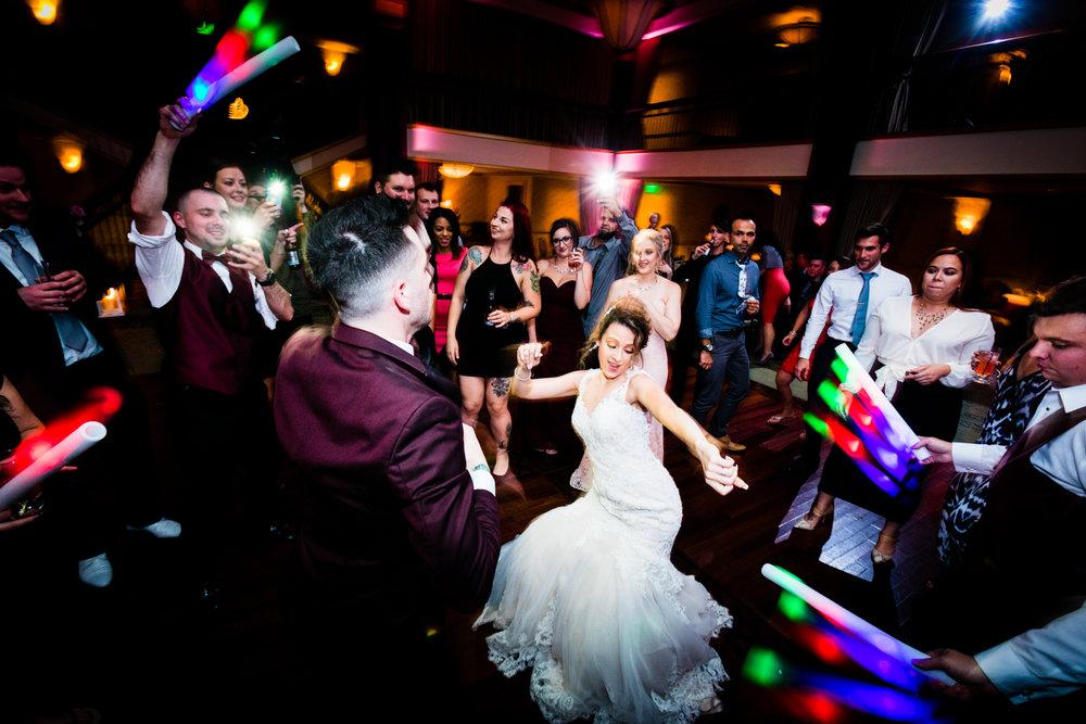 Collingswood Ballroom Wedding Photography - 136.jpg