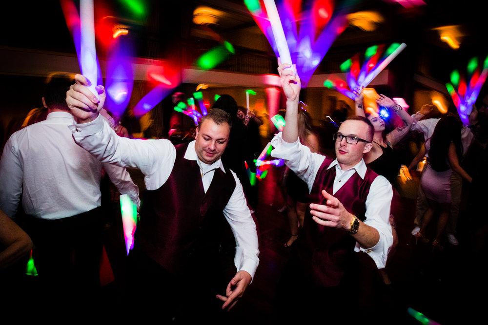 Collingswood Ballroom Wedding Photography - 139.jpg