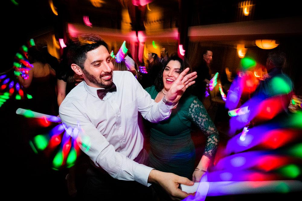 Collingswood Ballroom Wedding Photography - 140.jpg