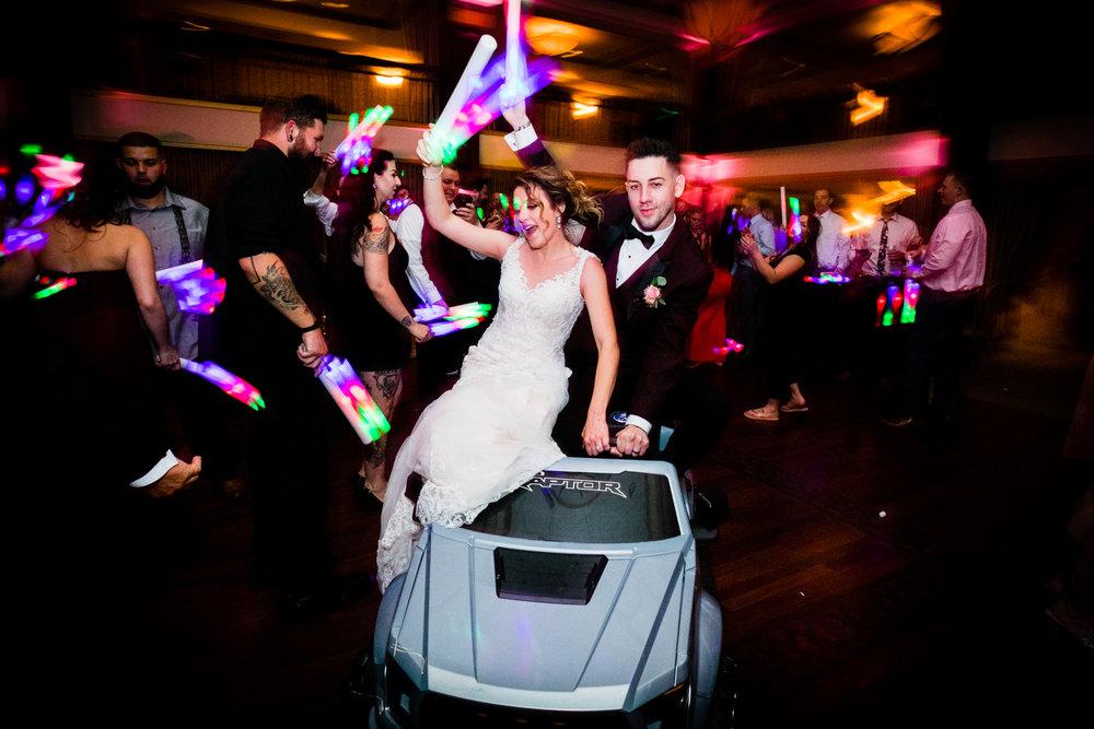 Collingswood Ballroom Wedding Photography - 141.jpg