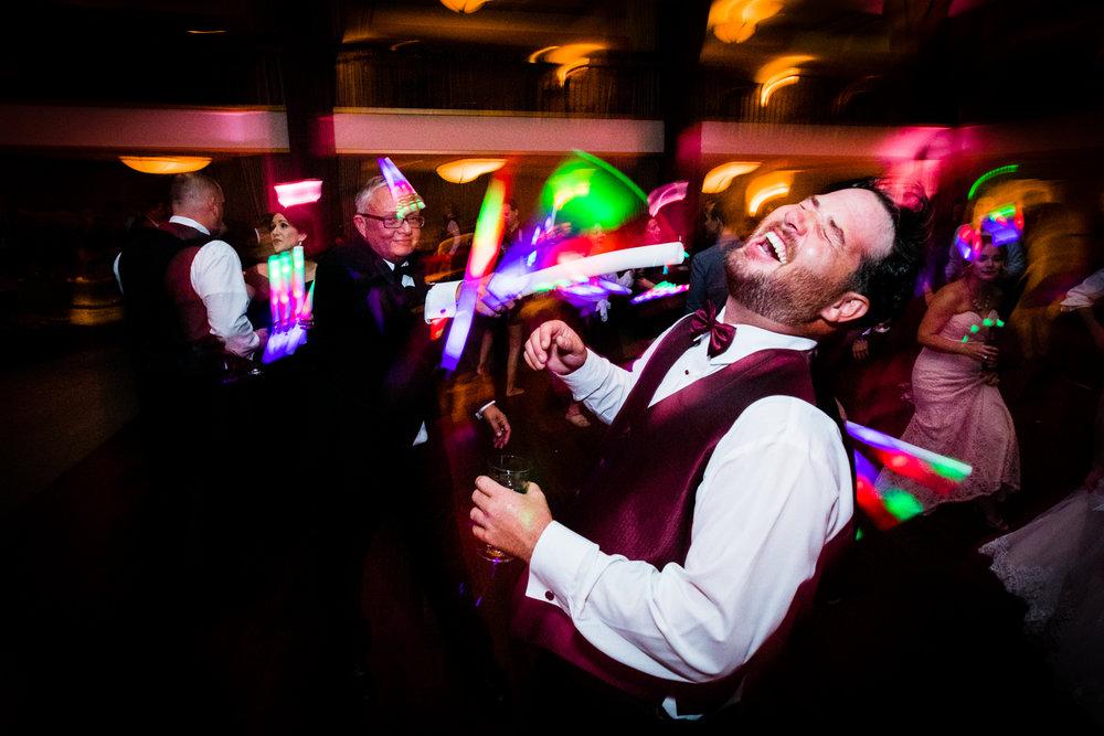 Collingswood Ballroom Wedding Photography - 142.jpg
