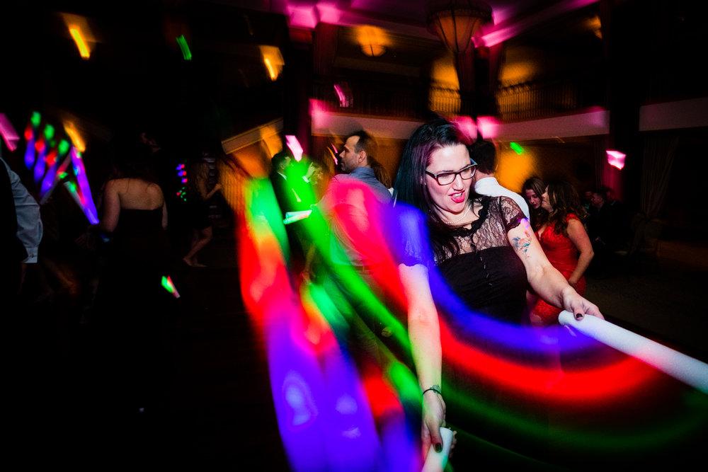 Collingswood Ballroom Wedding Photography - 144.jpg