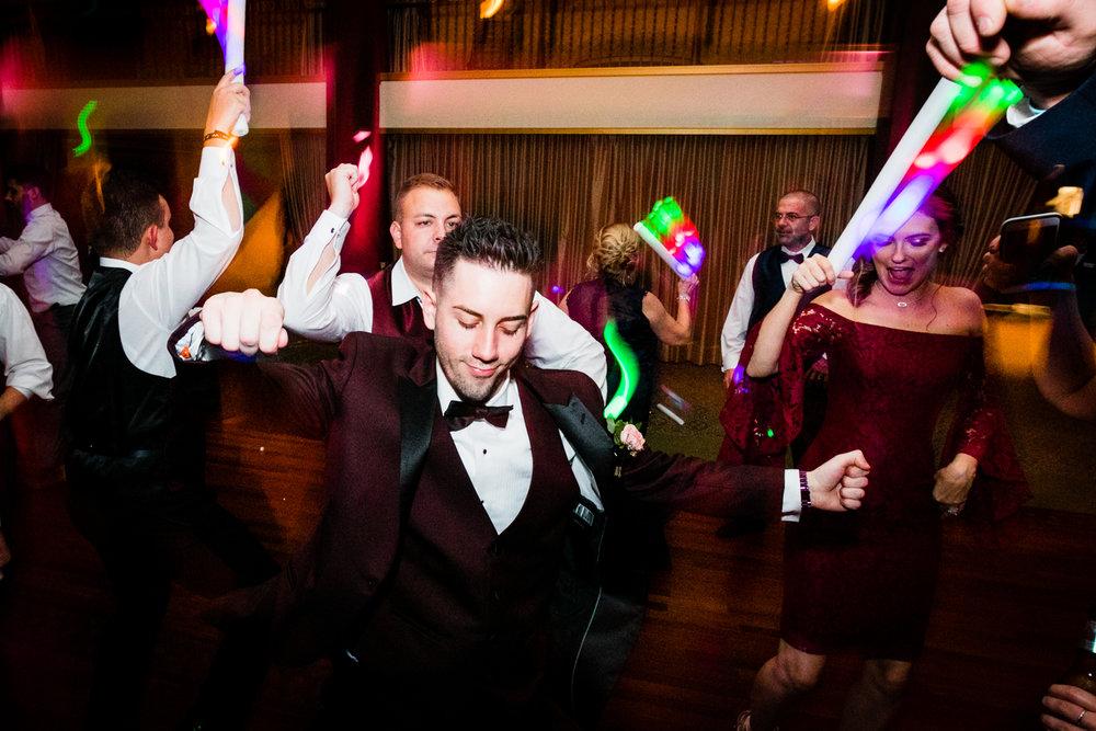 Collingswood Ballroom Wedding Photography - 143.jpg
