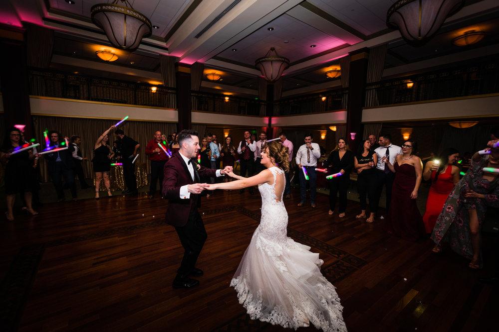 Collingswood Ballroom Wedding Photography - 145.jpg