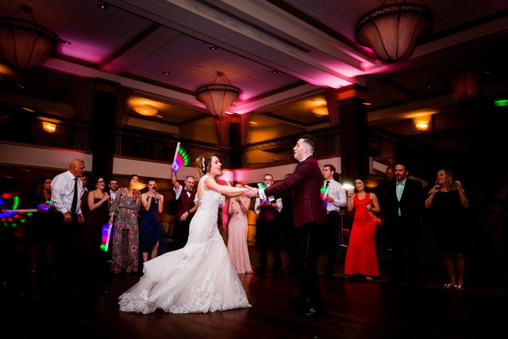 Collingswood Ballroom Wedding Photography - 147.jpg