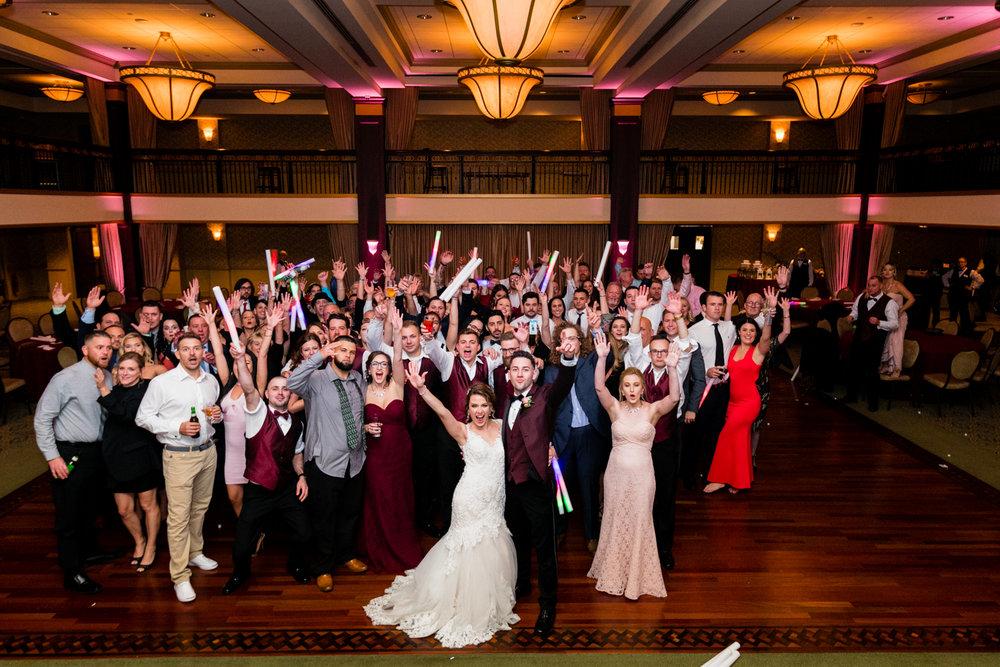 Collingswood Ballroom Wedding Photography - 148.jpg