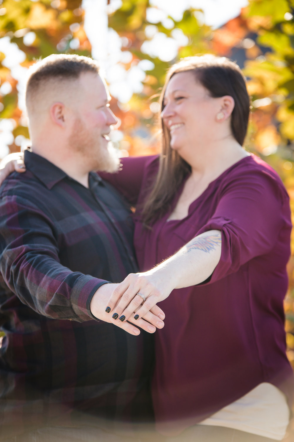 Kristina and Shawn - Navy Yard Engagement Session -022.jpg