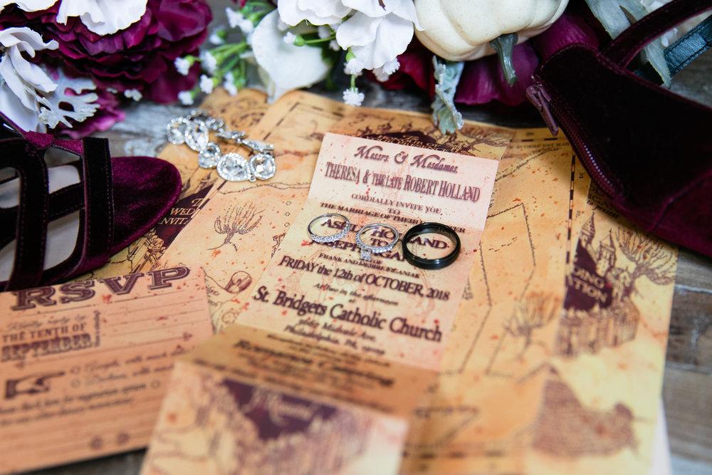 Ashly and Joe - Felt Factory Wedding - Harry Potter Themed Wedding - 020.jpg