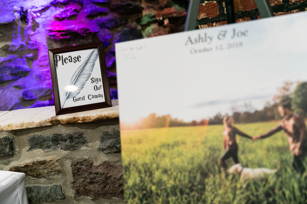 Ashly and Joe - Felt Factory Wedding - Harry Potter Themed Wedding - 095.jpg