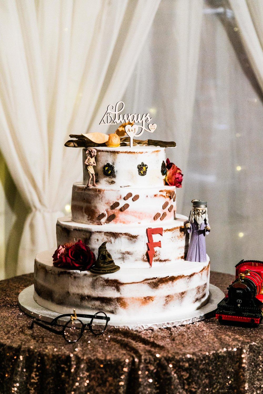 Ashly and Joe - Felt Factory Wedding - Harry Potter Themed Wedding - 125.jpg