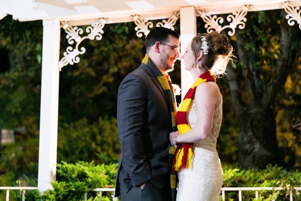 Ashly and Joe - Felt Factory Wedding - Harry Potter Themed Wedding - 161.jpg