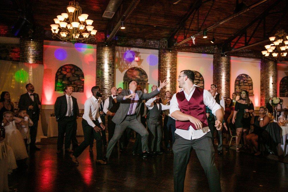 Ashly and Joe - Felt Factory Wedding - Harry Potter Themed Wedding - 173.jpg
