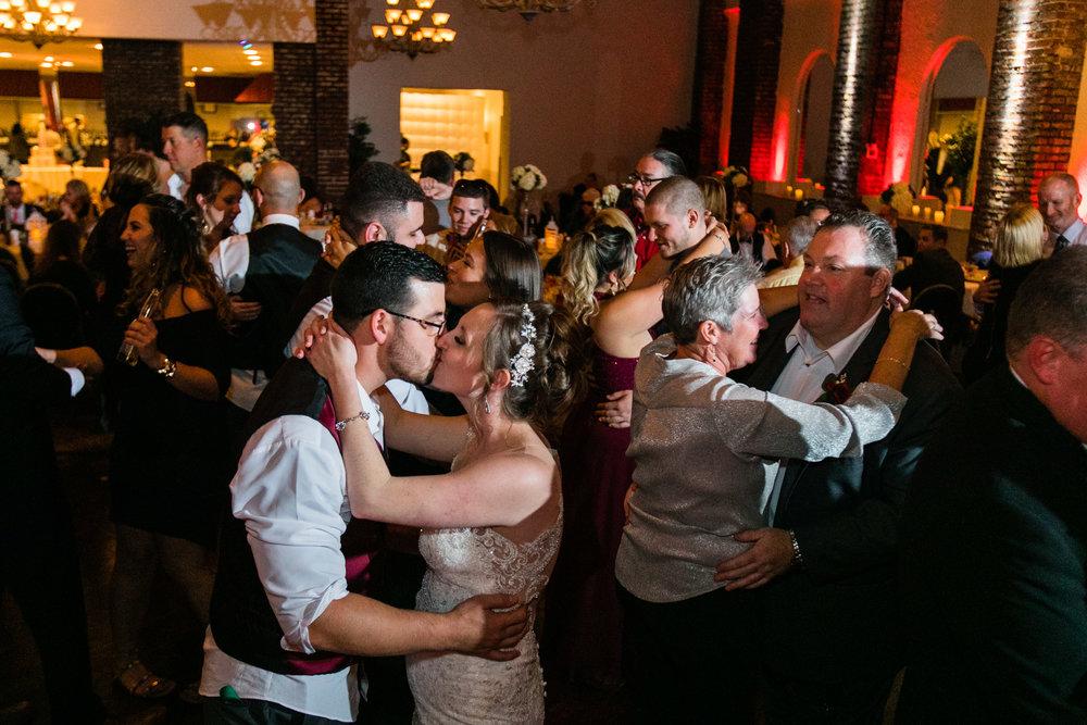 Ashly and Joe - Felt Factory Wedding - Harry Potter Themed Wedding - 178.jpg