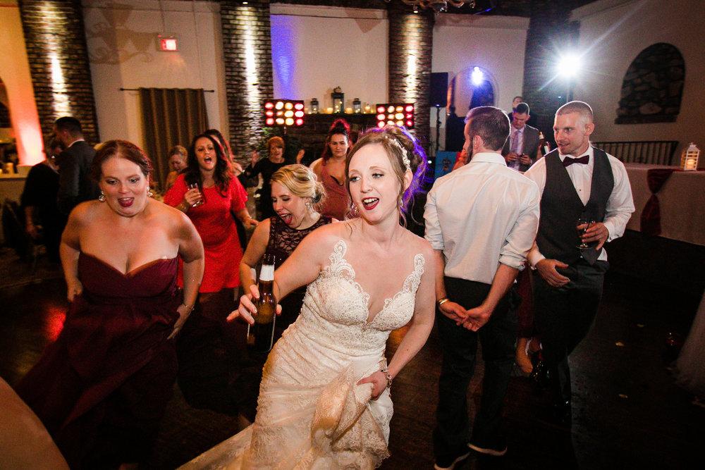 Ashly and Joe - Felt Factory Wedding - Harry Potter Themed Wedding - 187.jpg
