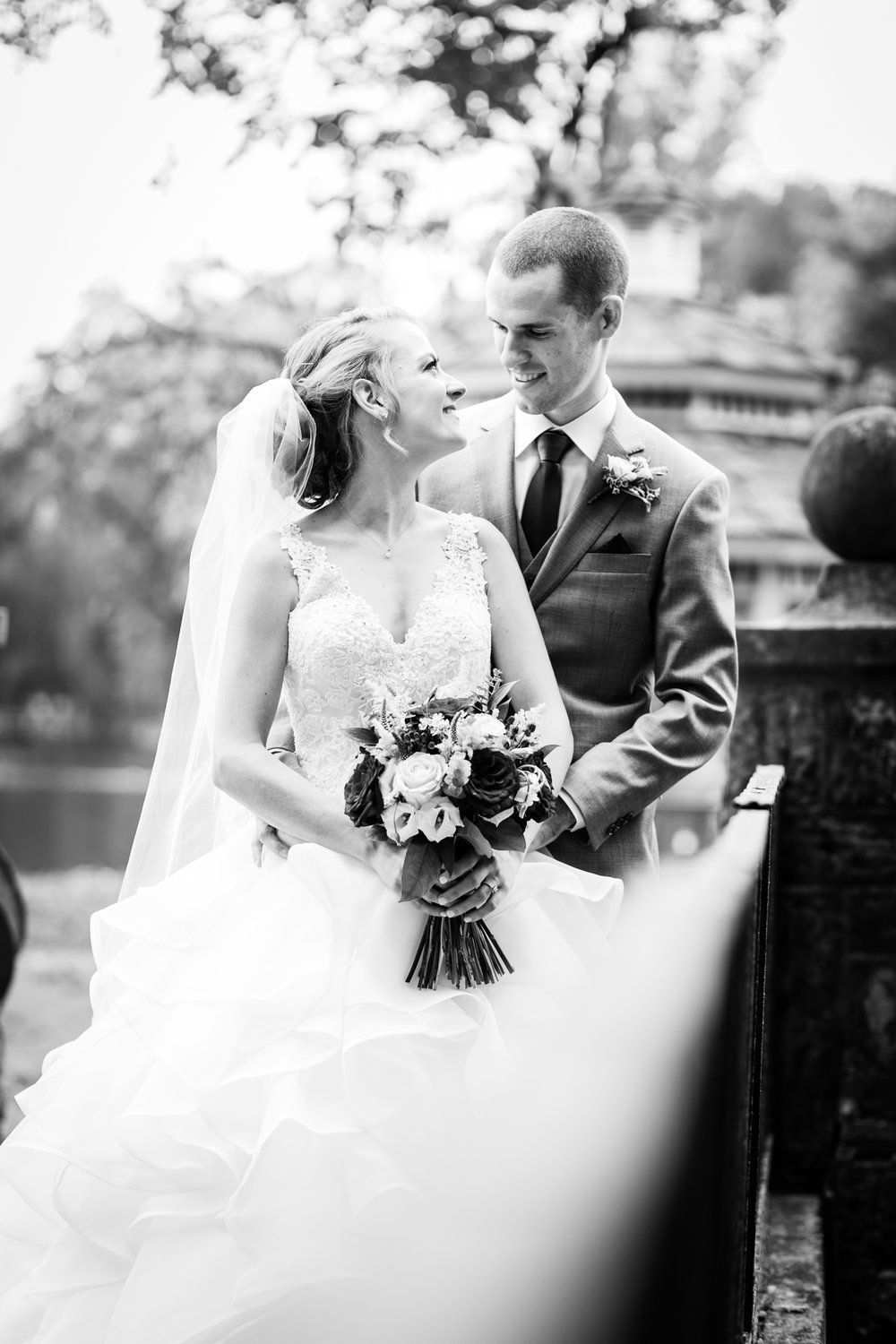 Eden Resorts and Spa Wedding Photography - Lovestruck Pictures-064.jpg