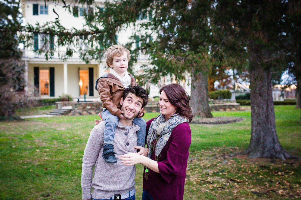 Glen Fored - Family Photoshoot - OMara-15.jpg