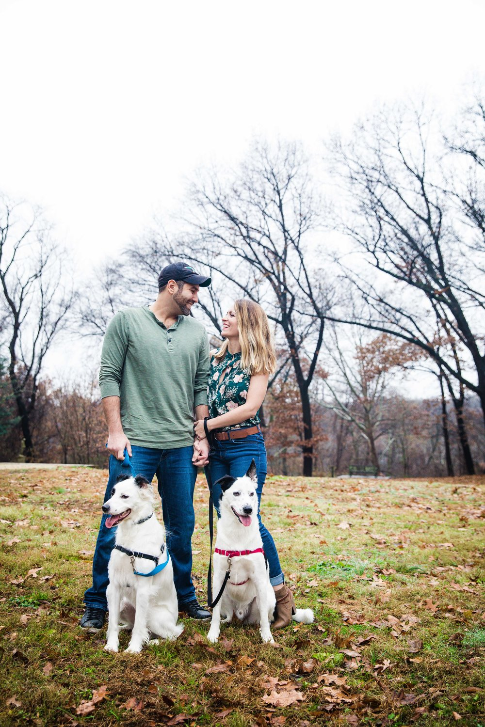 Strawberry Mansion - Family Photoshoot with Dogs-5.jpg