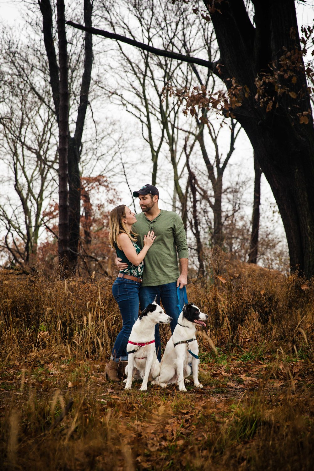Strawberry Mansion - Family Photoshoot with Dogs-8.jpg