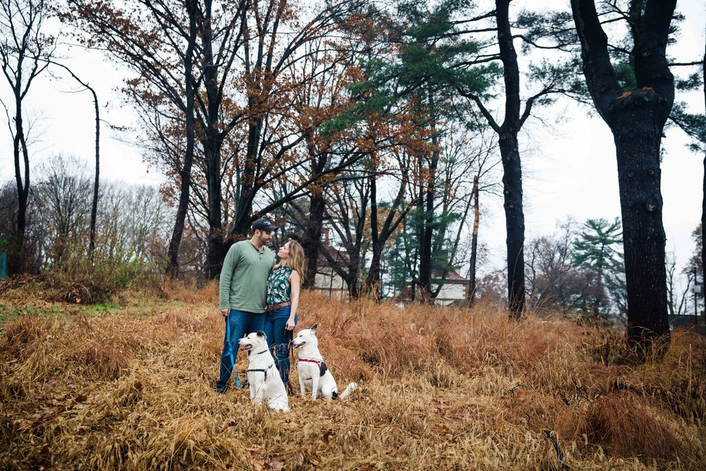 Strawberry Mansion - Family Photoshoot with Dogs-9.jpg