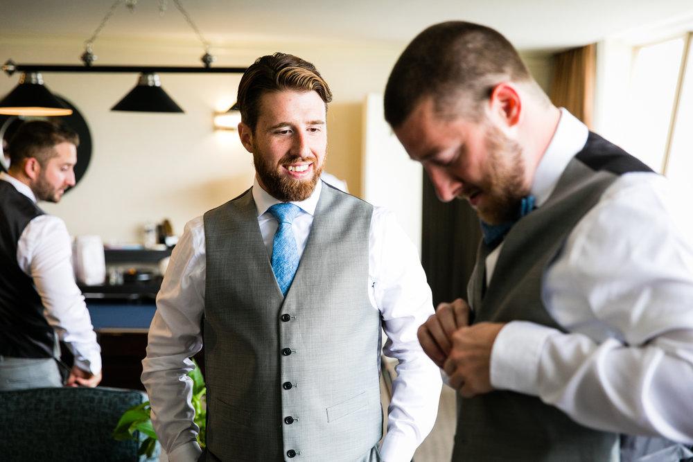 Family Farm Wedding Photography - Lovestruck Pictures-006.jpg