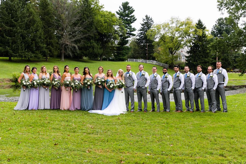 Family Farm Wedding Photography - Lovestruck Pictures-055.jpg