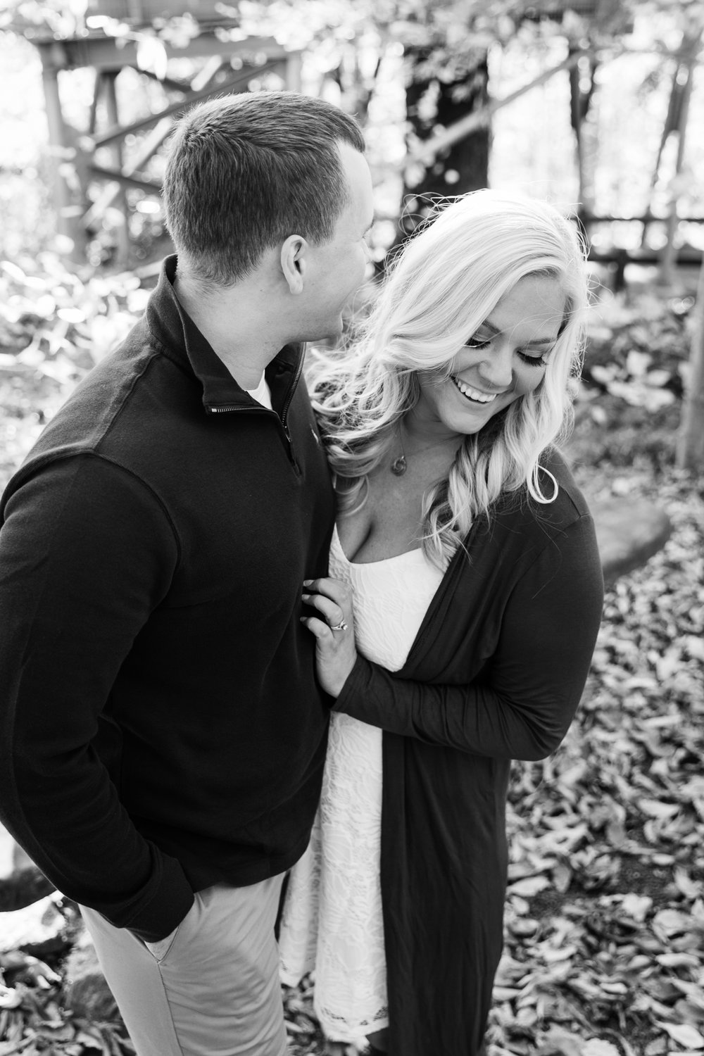 Morris Arboretum Engagement Photography - Lovestruck Pictures-001.jpg