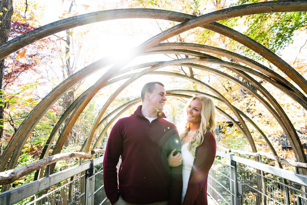 Morris Arboretum Engagement Photography - Lovestruck Pictures-004.jpg
