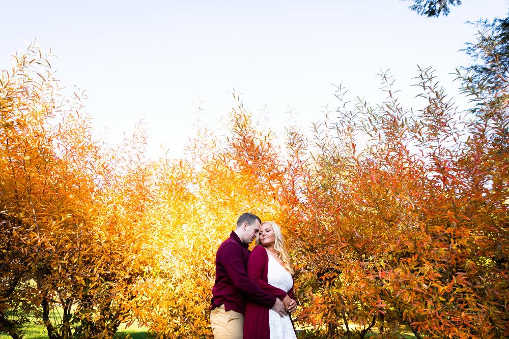 Morris Arboretum Engagement Photography - Lovestruck Pictures-008.jpg