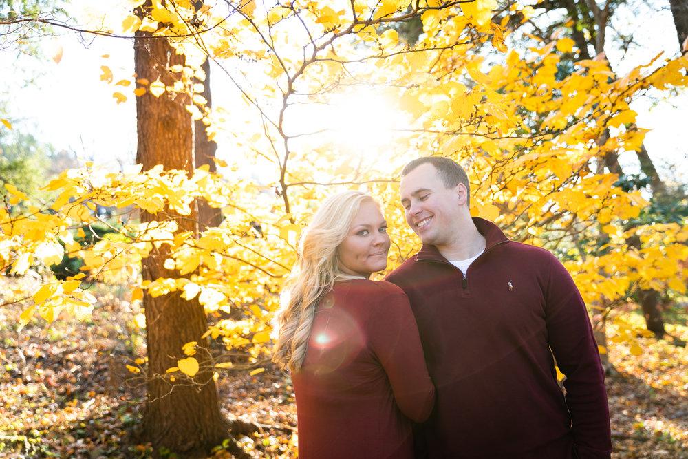Morris Arboretum Engagement Photography - Lovestruck Pictures-012.jpg