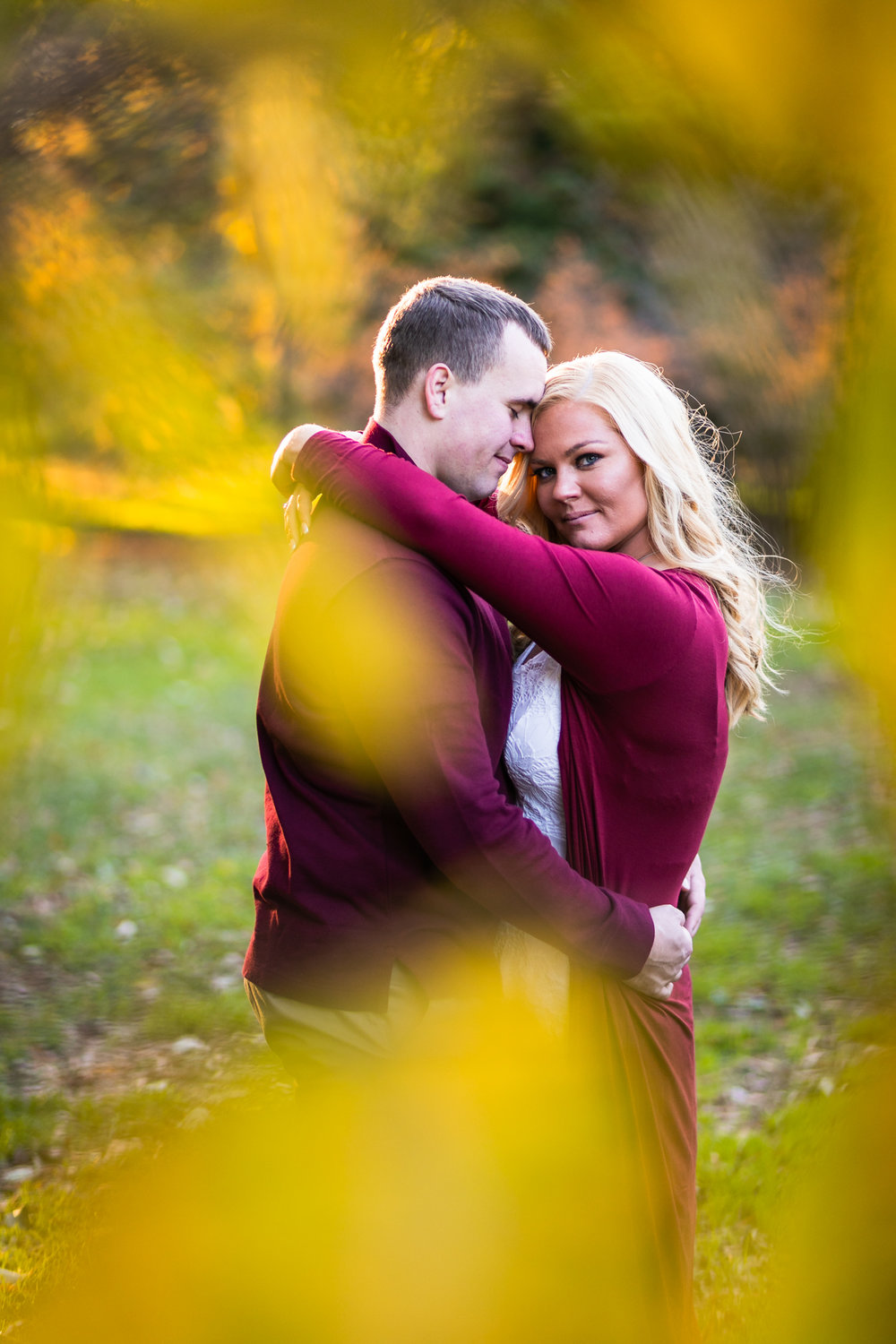 Morris Arboretum Engagement Photography - Lovestruck Pictures-019.jpg