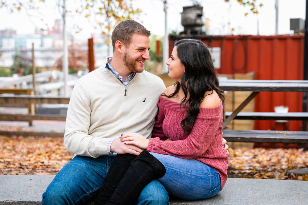 Philadelphia Old City Engagement Photography - Lovestruck Pictures-001.jpg