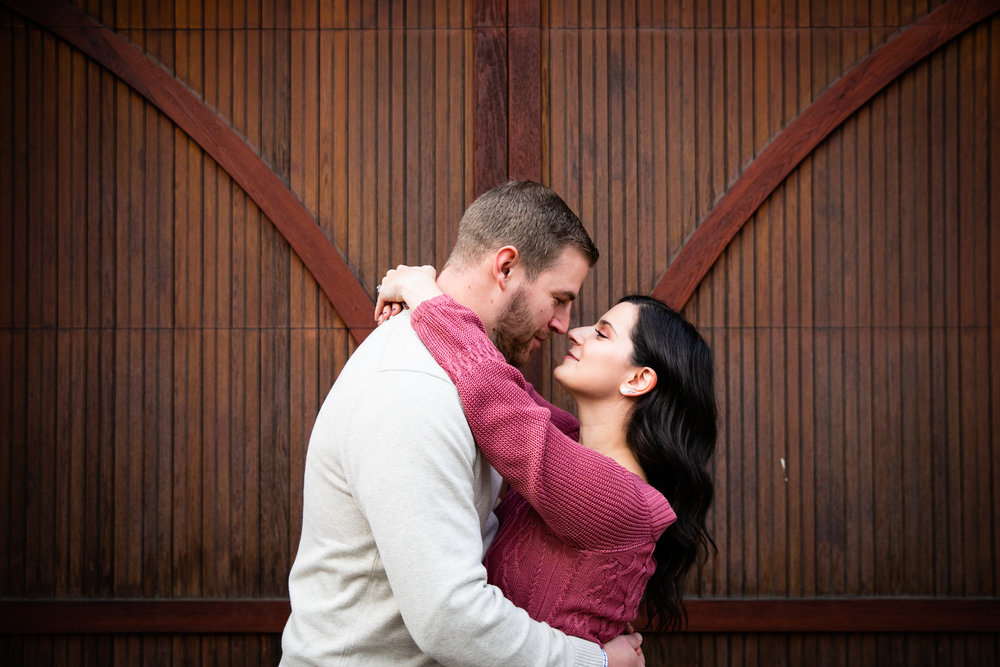 Philadelphia Old City Engagement Photography - Lovestruck Pictures-014.jpg