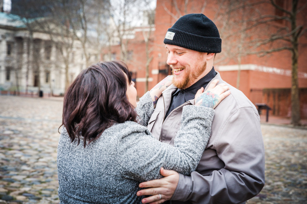 PHILADELPHIA OLD CITY ENGAGEMENT PHOTOS-1.jpg