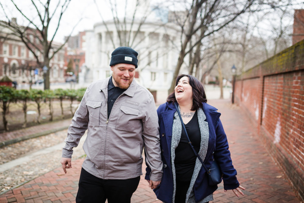 PHILADELPHIA OLD CITY ENGAGEMENT PHOTOS-16.jpg