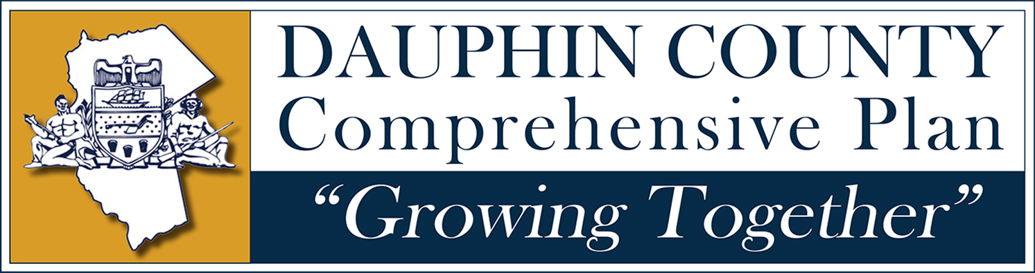 Dauphin County Comprehensive Plan