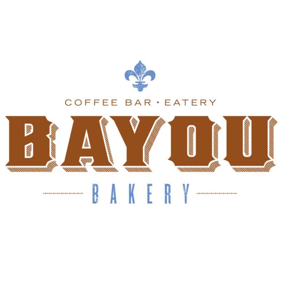 Bayou Bakery, Coffee Bar & Eatery