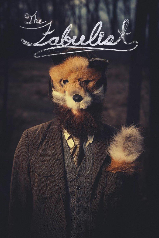 The Fabulist - Jeffrey Popiel