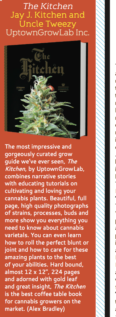 Culture Magazine, August 2014