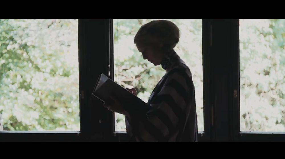 Maxi Blaha - Emilie Flöge Trailer   Trailer for Maxi Blaha's Emilie Flöge theatre play