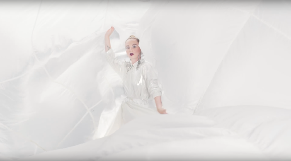 Little Big Sea - Famous Laughter Music Video   Music Video for Little Big Sea