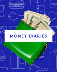 Money Diaries