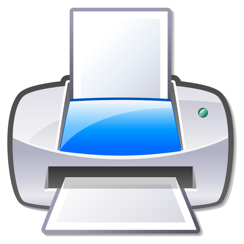 Wireless printing: From anywhere from any device.