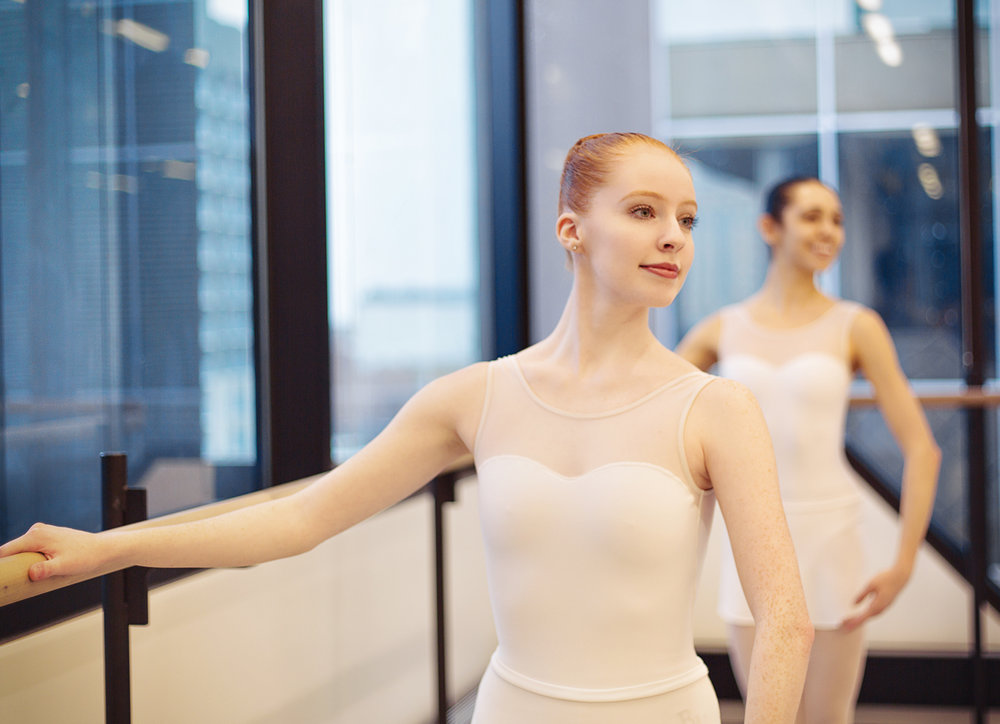 Ballet West Students - Information for current Ballet West students concerning Summer Intensive auditions and registration.
