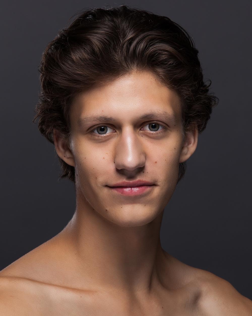 David Huffmire, Ballet West
