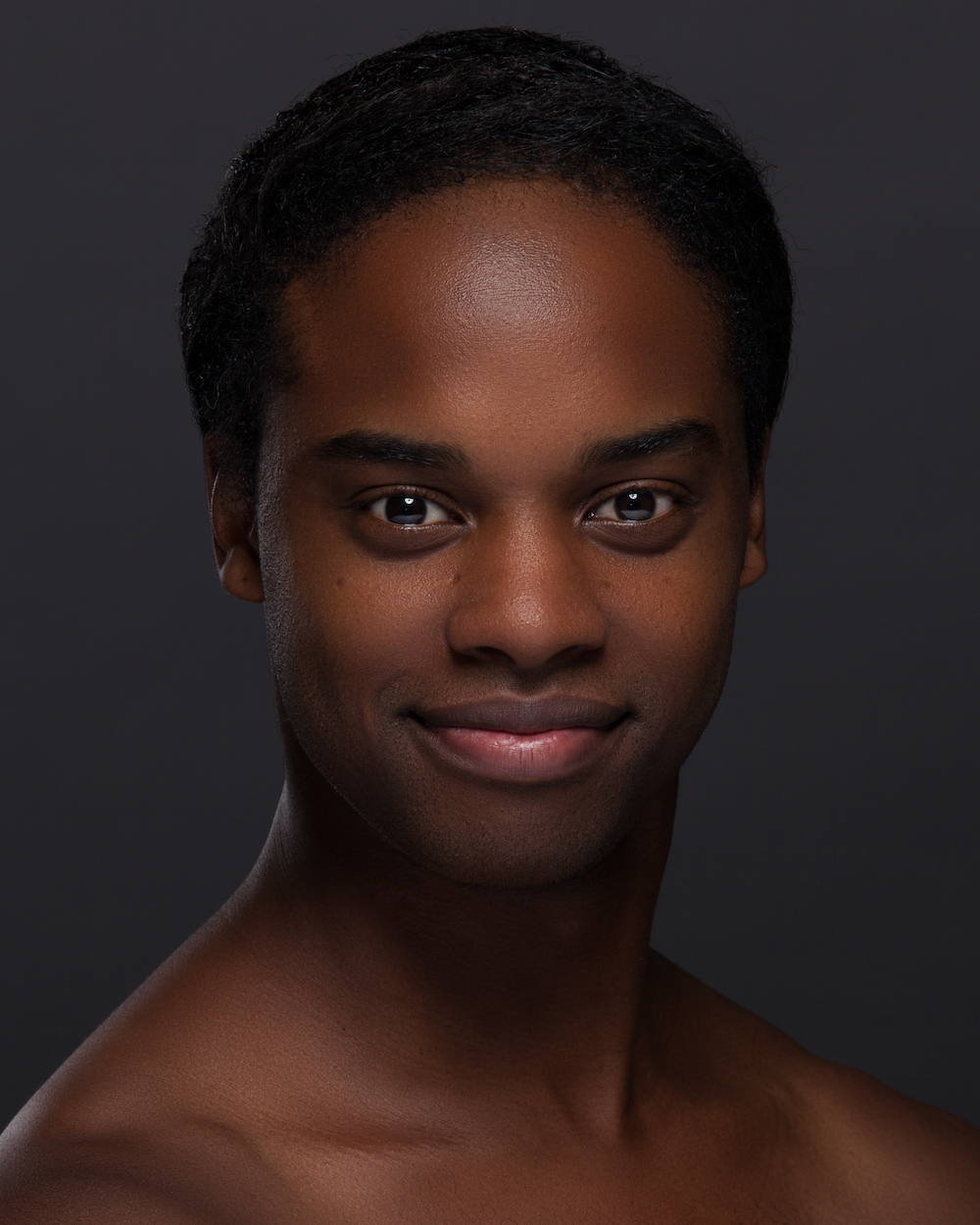 Joshua Whitehead, Ballet West