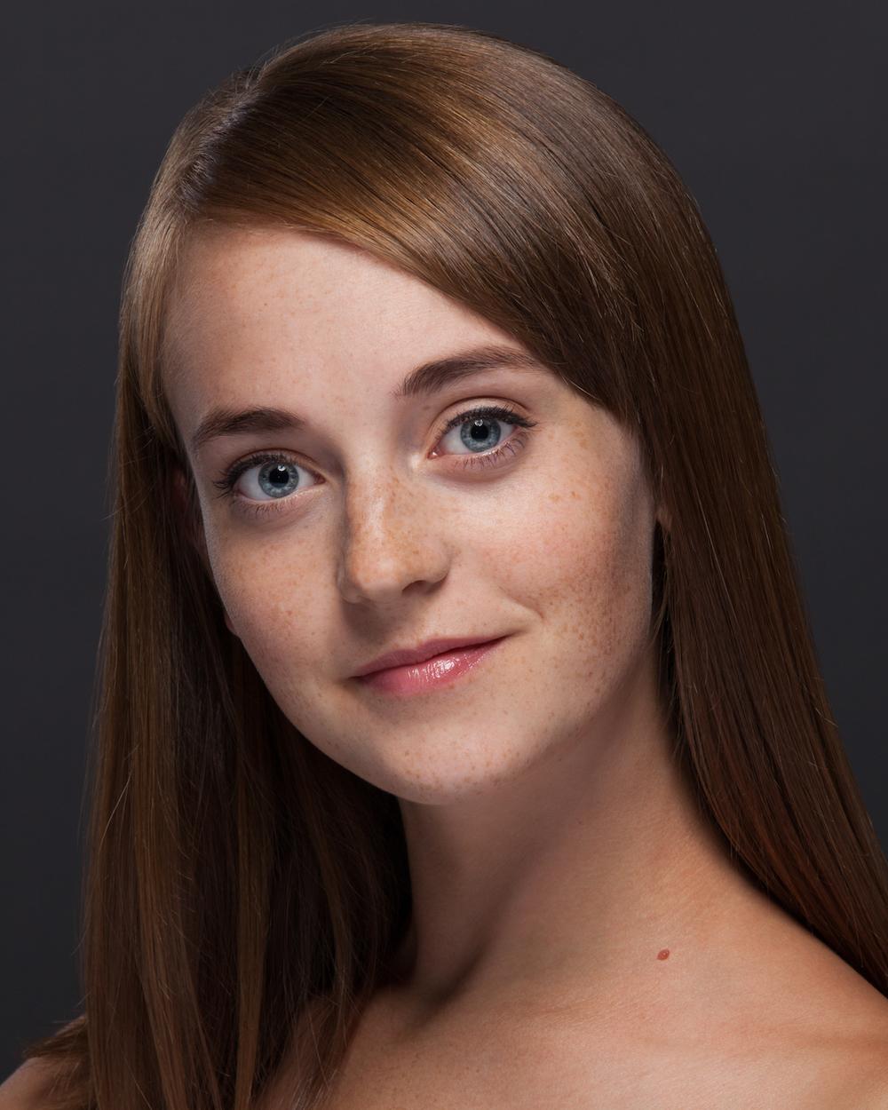 Kazlyn Nielsen, Ballet West